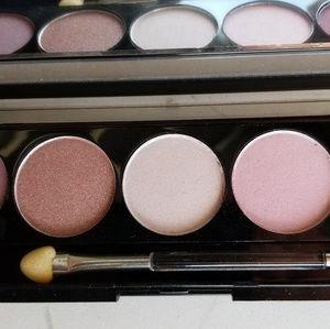St Germain Paris eyeshadow pallets